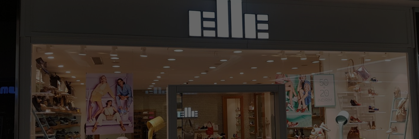 Elle Shoes Success Story
